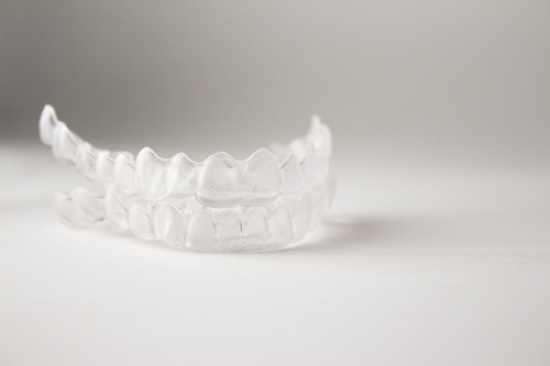 ortodoncia invisible en la clinica dental infantil