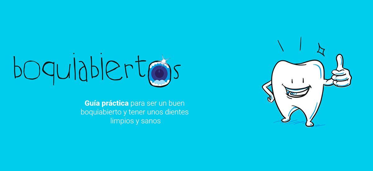 La Dra. Cuba, odontopediatra de clínica Galvan Dental Kids, participa en la creación del Manual Boquiabiertos