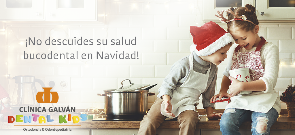 Alternativas sanas para evitar la caries en Navidad